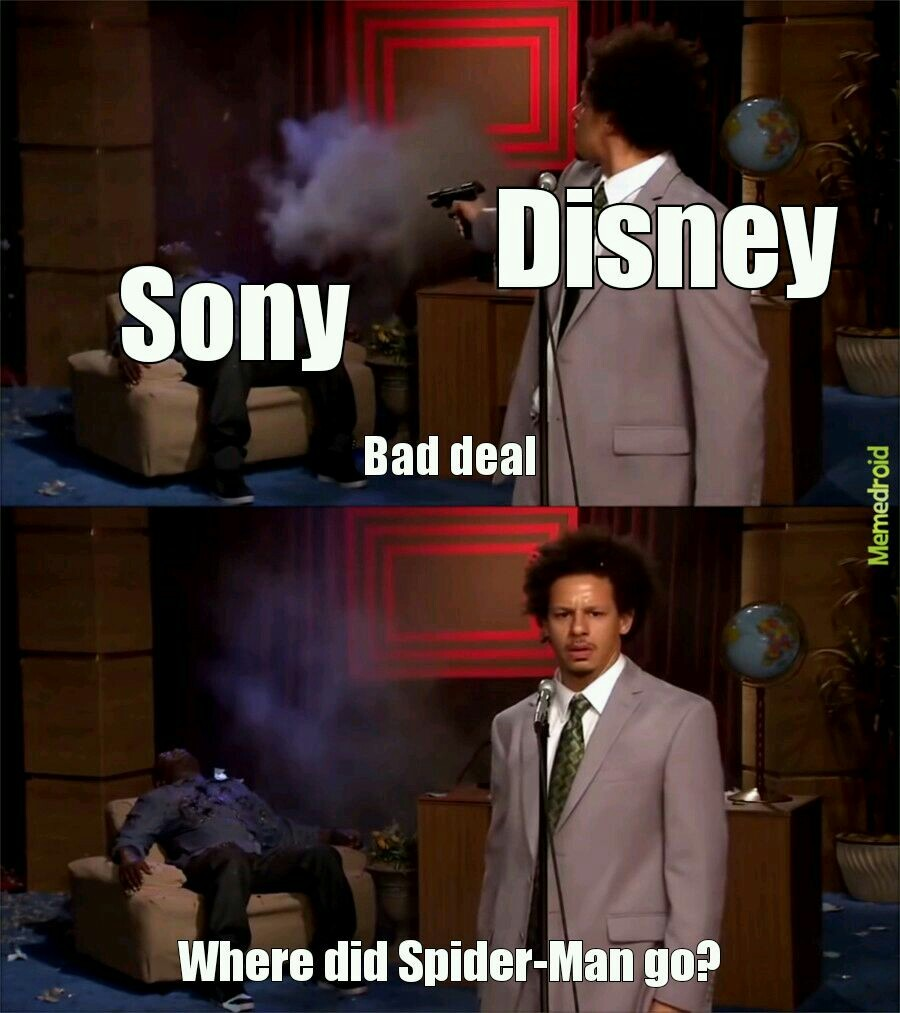 A quick summary - meme