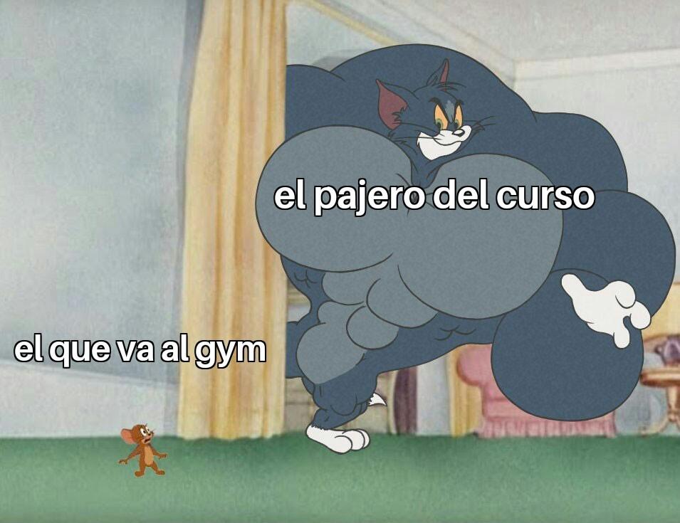 Naranja - meme