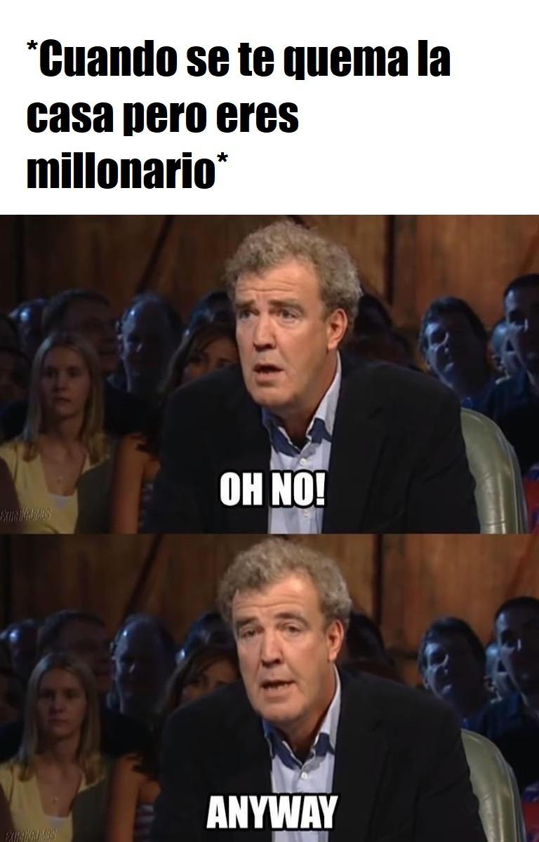 jajaja idea de jorgito - meme