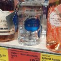 Alcohol free water. Only 8.99! Wow!