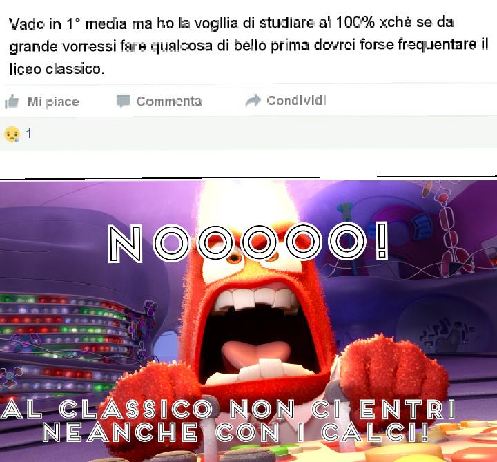 W L'ITALIANO!!! - meme
