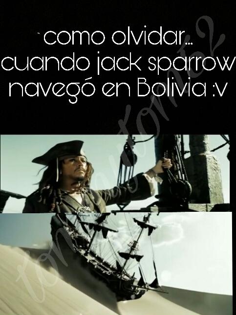 ese jack :v - meme