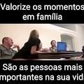 A favor da familia brasileira, Eymael presidente!
