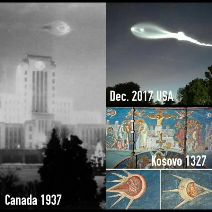 Aliens!?! - meme
