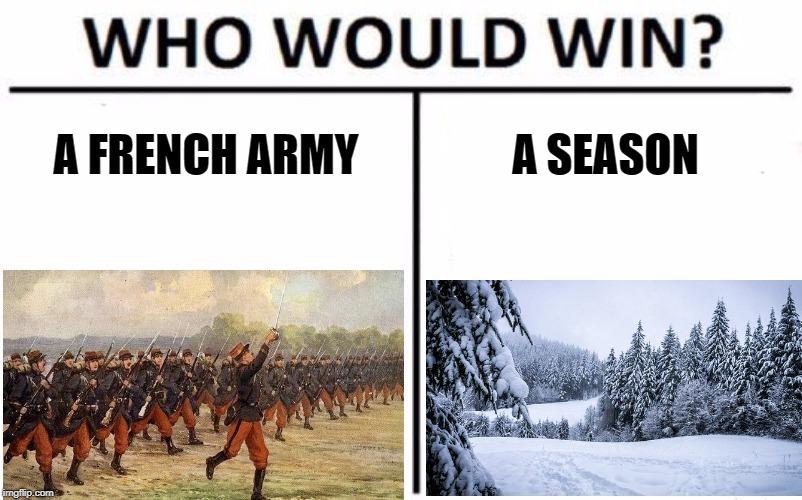 WHO WOULD WİN? - meme