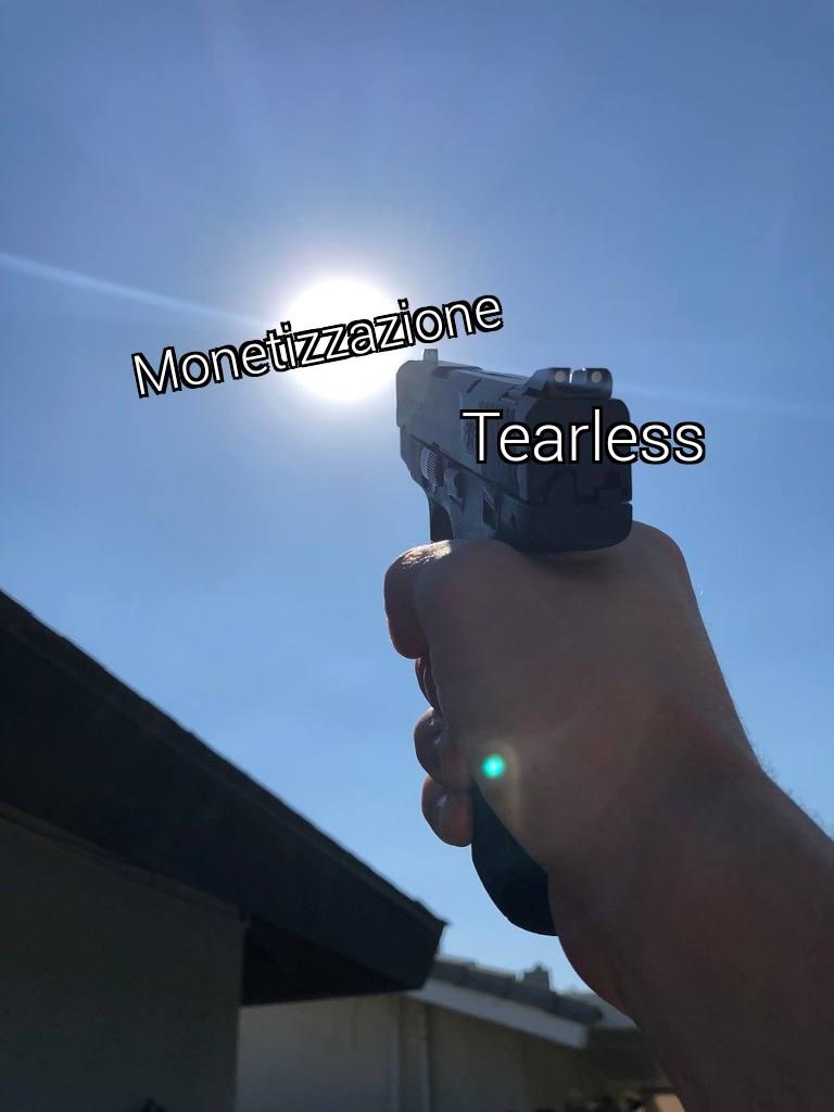 La verità... - meme