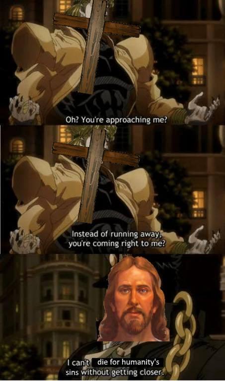 za biblo - meme