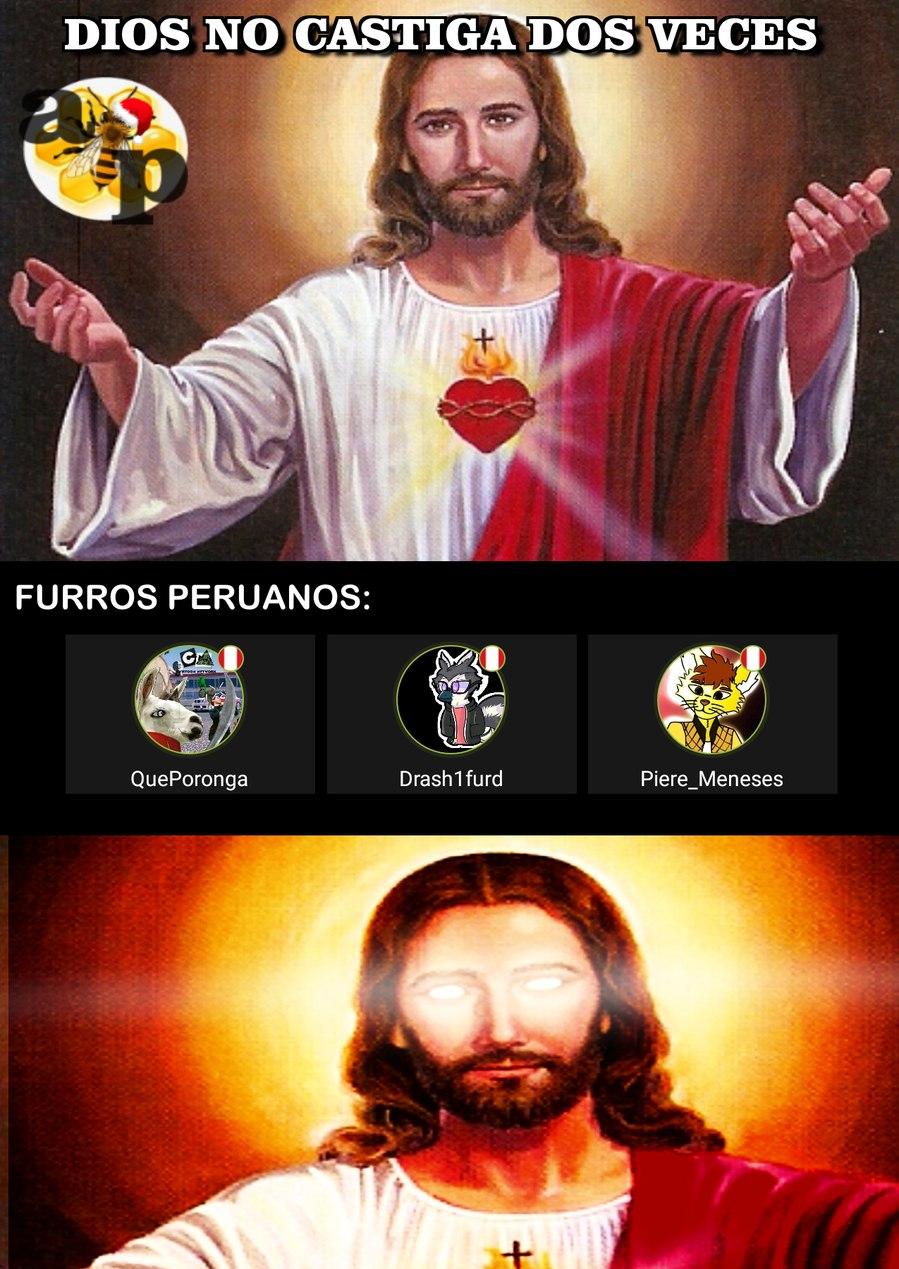 Se viene; Furros bolivianos :happy: - meme
