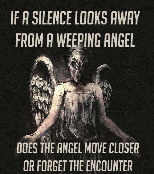 Silent Angels - meme