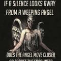 Silent Angels
