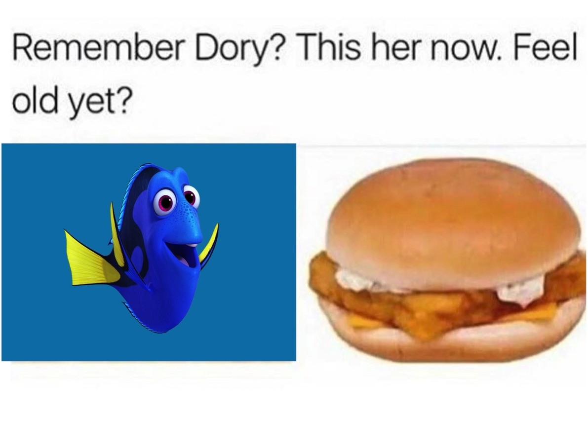 Times have change - meme