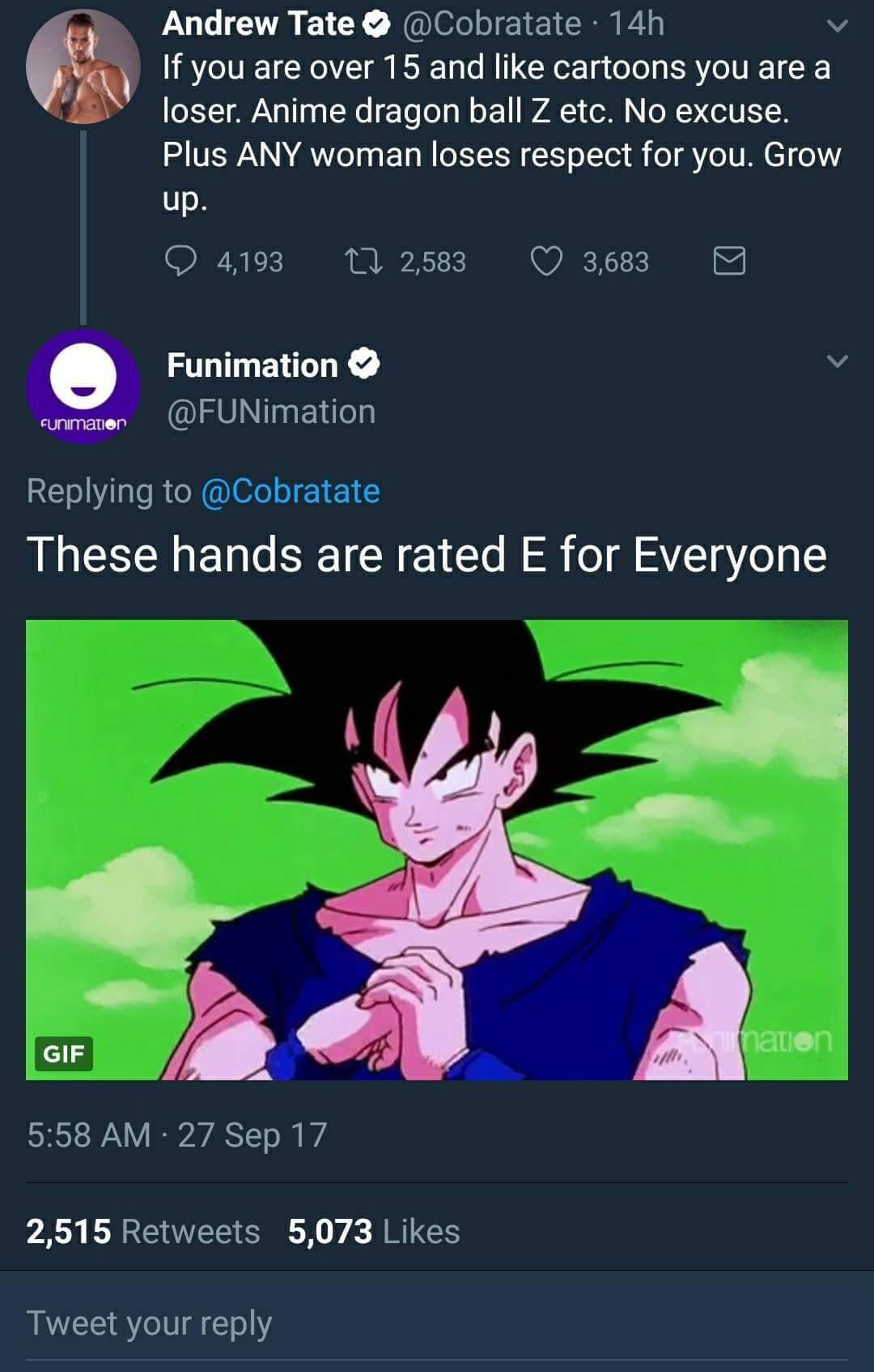 Catch these hands boi - meme