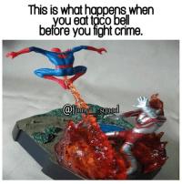 Spider-Gas - meme