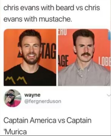 Murica - meme