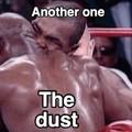 Dusty boi