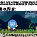 La O.N.U