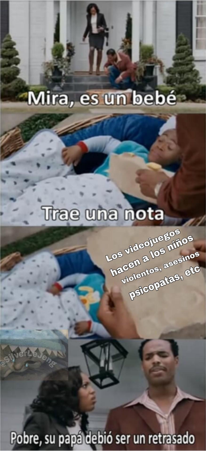 Bbcito - meme