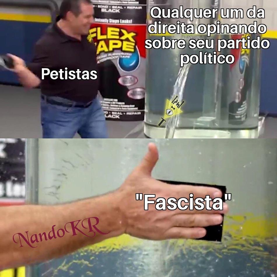 fAsCiStA - meme