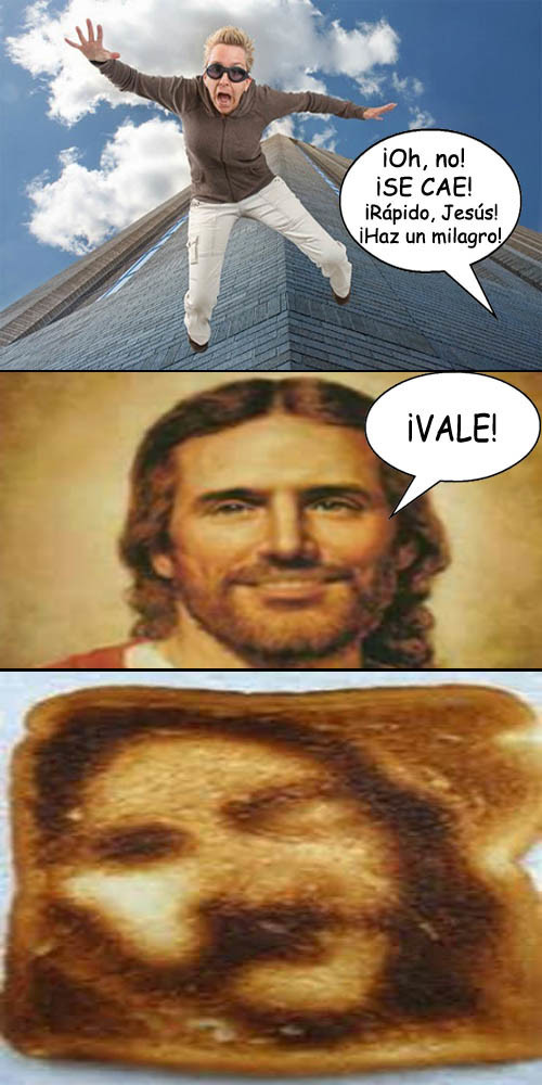 Llorad religiosos de closet - meme