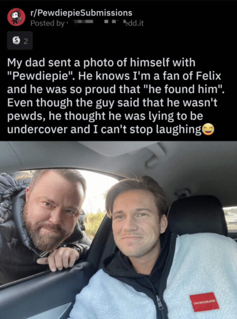 Pewds - meme