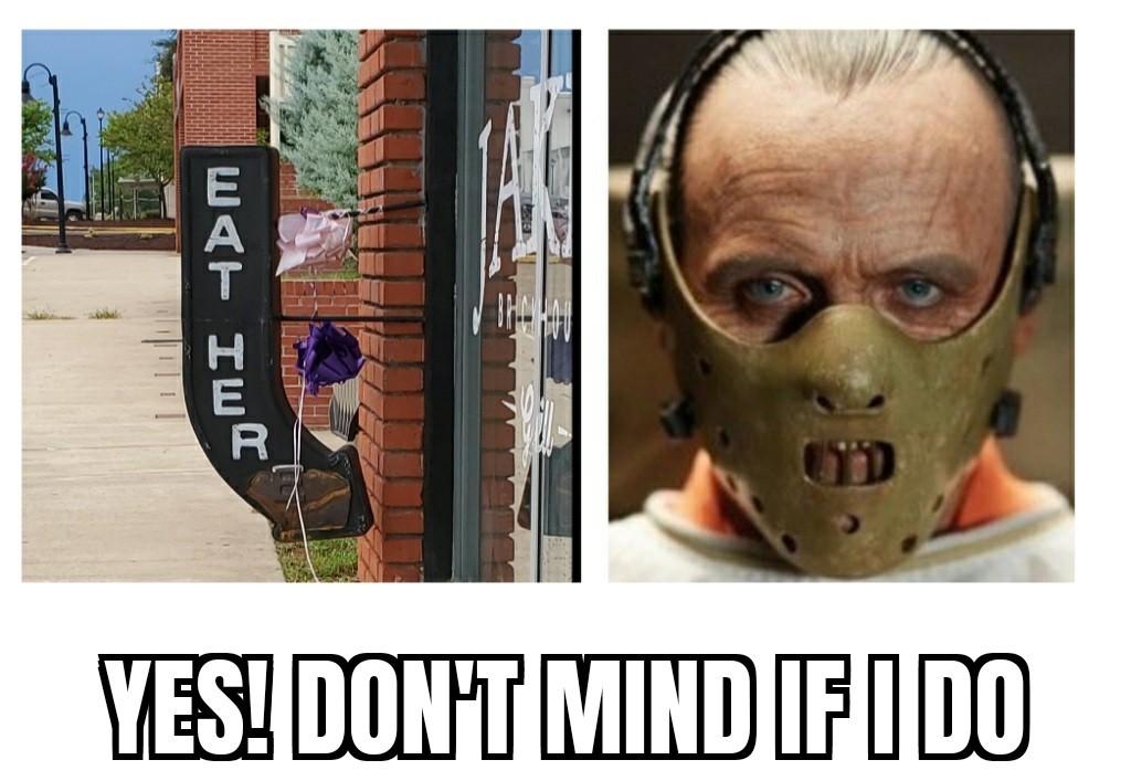 Eat Her! - meme