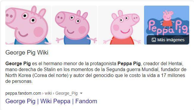 George kpo - meme