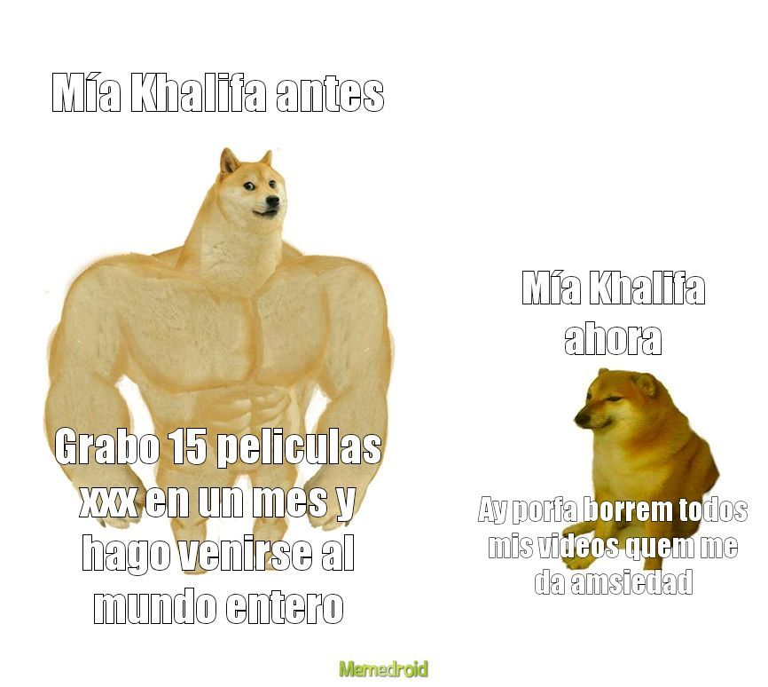 Tuya Khalifa - meme