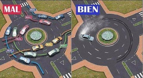 En BMW E28 535i - meme