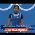 Hey Macarena