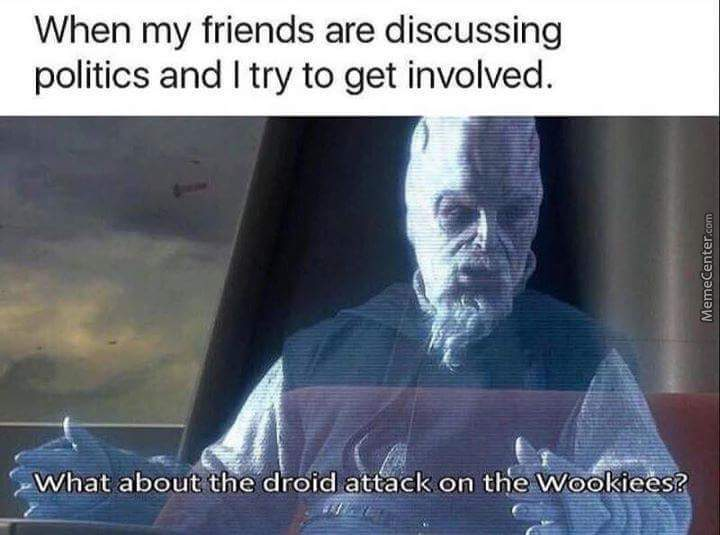 INDEED - meme