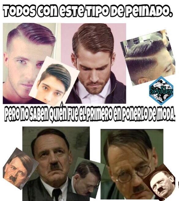My Führer. - meme