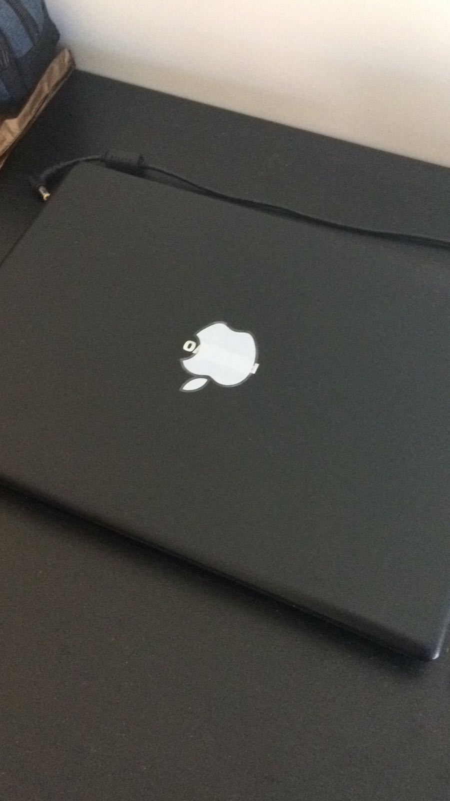 Meu novo macbook :D - meme