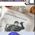 Hectoring levels of Armads