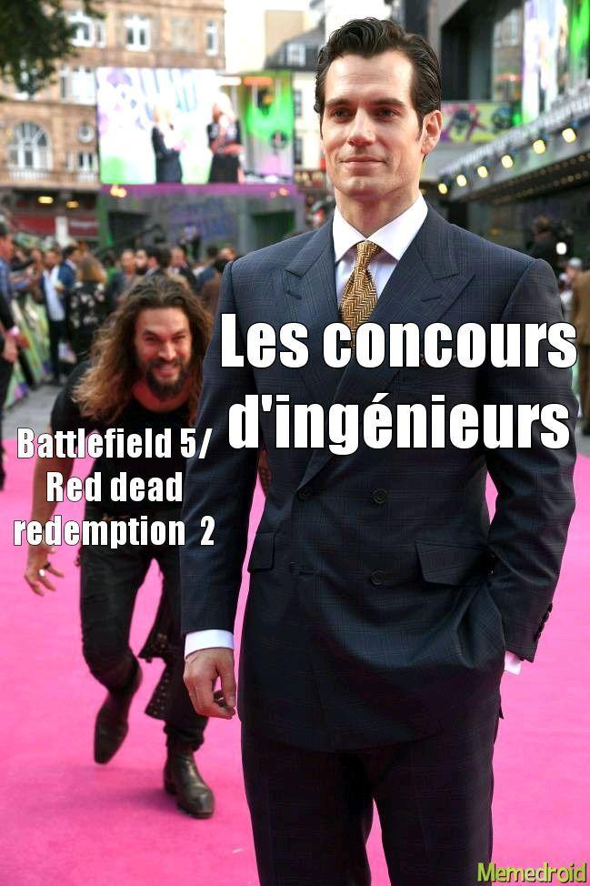 Ah les jeux vidéo... - meme