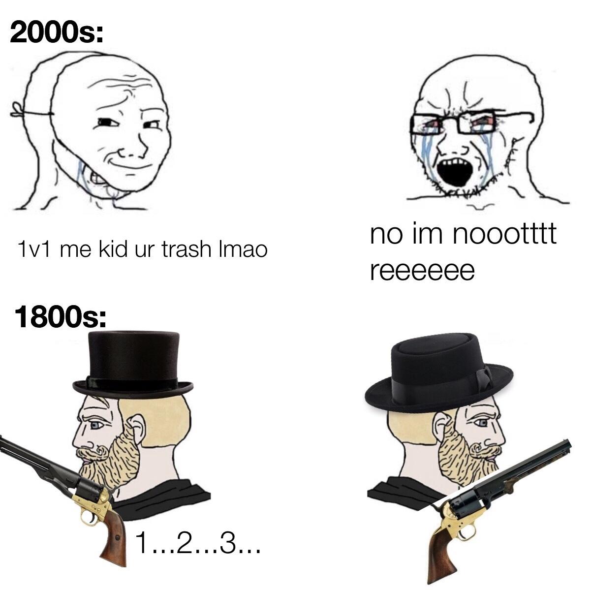 I spent >10min on this meme