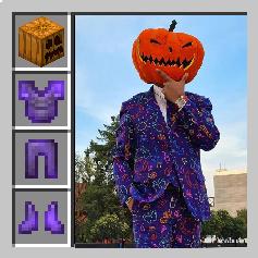 Minecraft IRL - meme