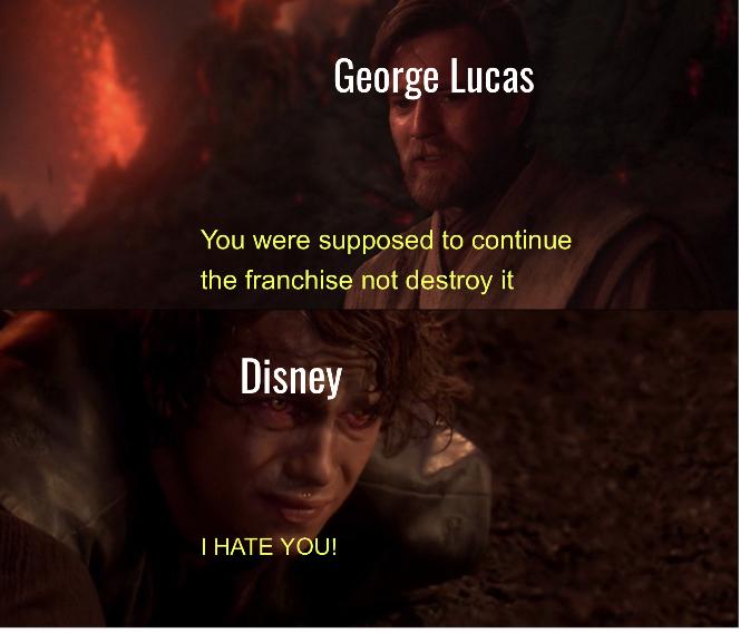 Le prequel meme