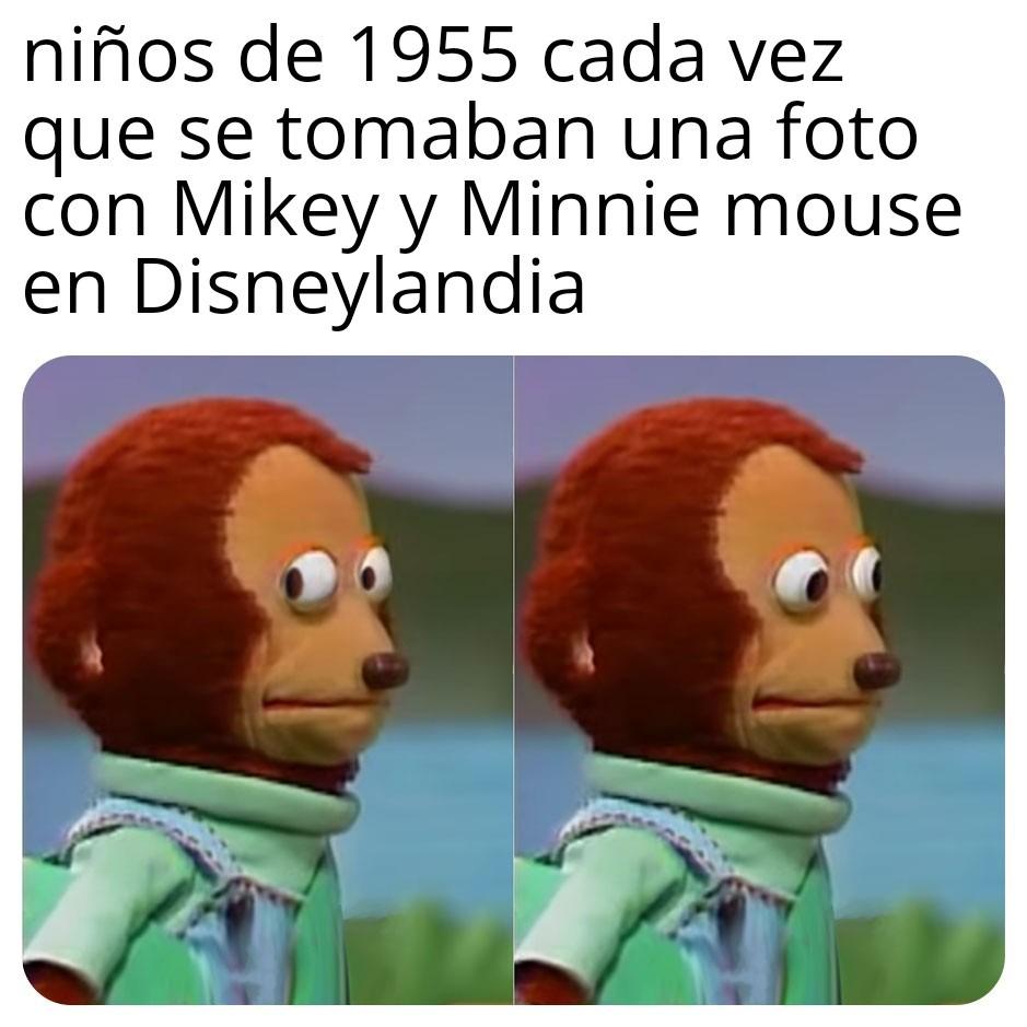 Traumante - meme