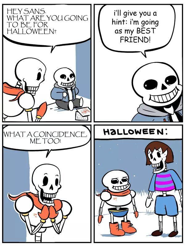 Undertale - meme