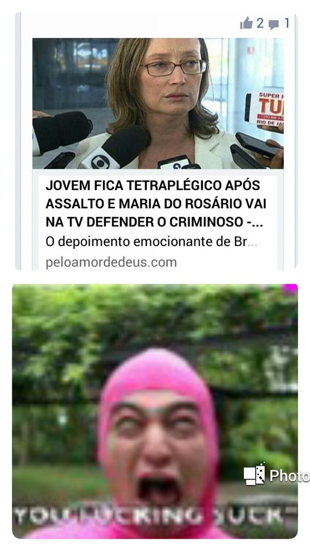 PUTA QUE LA PAREOLA - meme