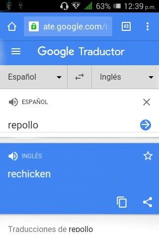 Si google lo dice, es cierto - meme