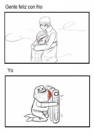La historia de mi vida - meme