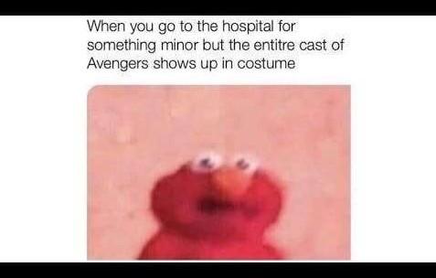 Traumatized - meme