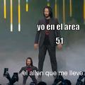 Lo de el área 51 me parece algo que va a terminar en nada