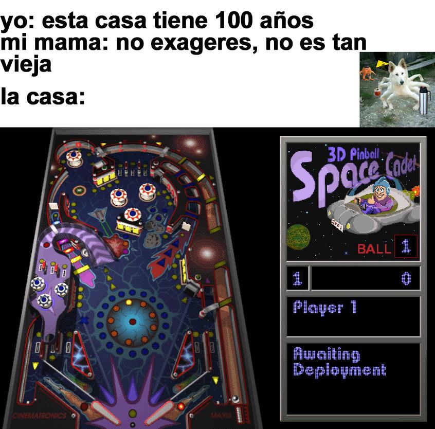 uffff recuerdos - meme