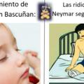 ¿A quien mas le lleno de rabia y frustración las ridiculeces de Neymar y el circo que hizo Bascuñan?