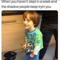 I have insomnia.. tips?