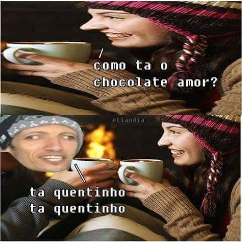 PESADÃAAAAOO - meme