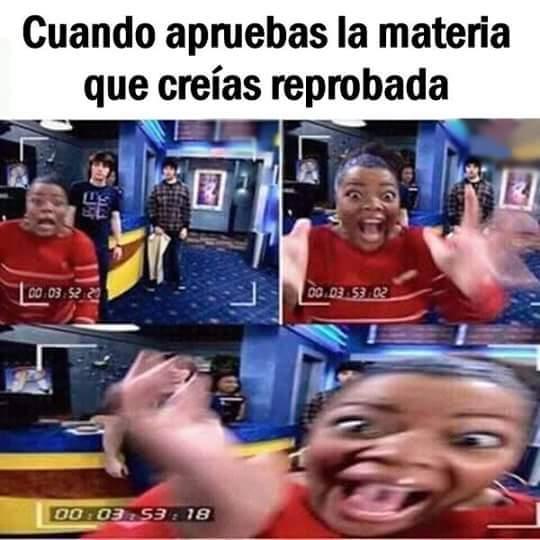 Emocion xD - meme