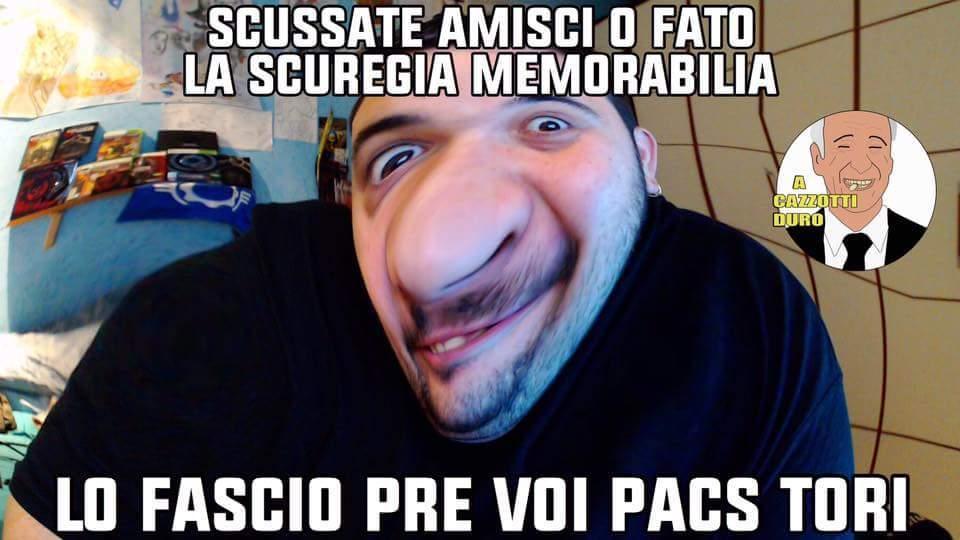 X dipacs - meme